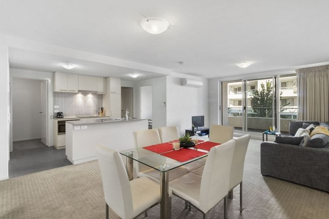 Picture of 179/60 College St, BELCONNEN ACT 2617
