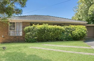 Picture of 1A Valda Avenue, Ringwood East VIC 3135