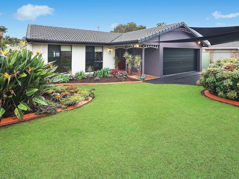 11 Bangalow Terrace, Sawtell NSW 2452, Image 1