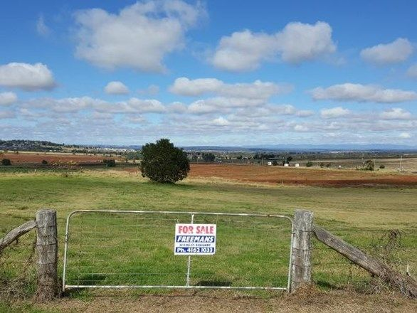 Lot 2 Booie Crawford Road, Crawford QLD 4610, Image 0