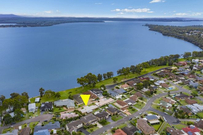 Picture of 188 Grand Parade, BONNELLS BAY NSW 2264