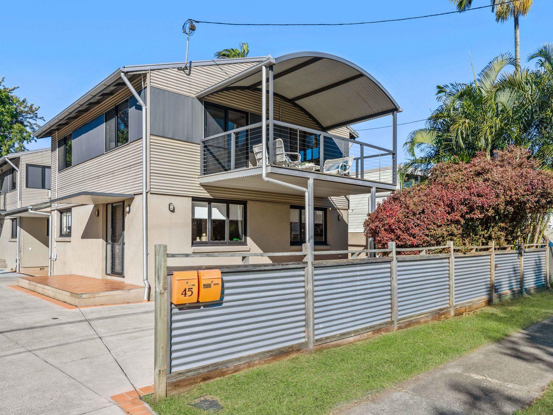 45 Ashfield Street, East Brisbane QLD 4169, Image 1