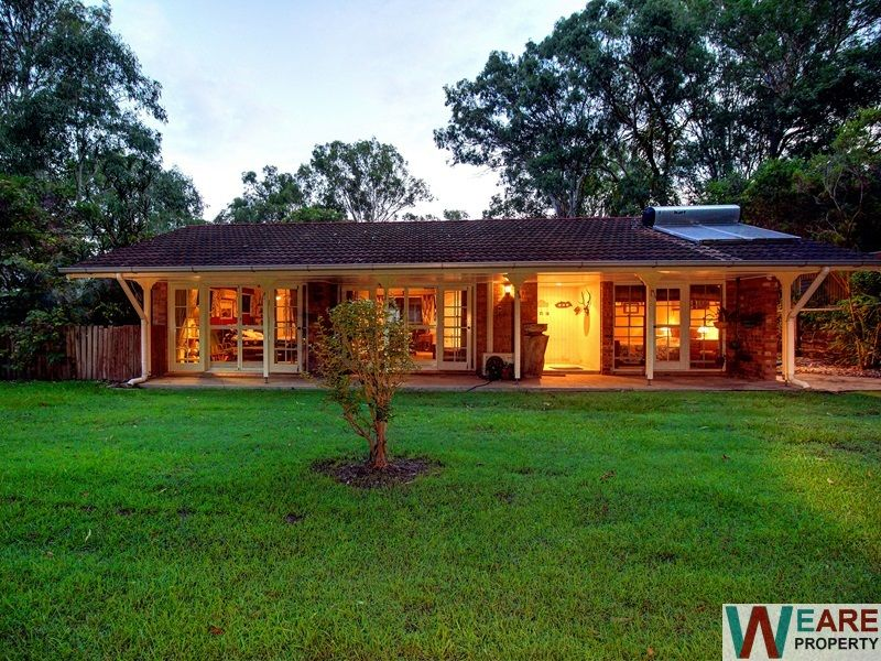 260 Backwater rd, Greenbank QLD 4124, Image 0