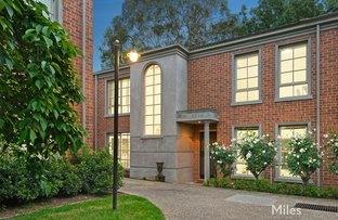 Picture of 3/8 Coate Avenue, Alphington VIC 3078