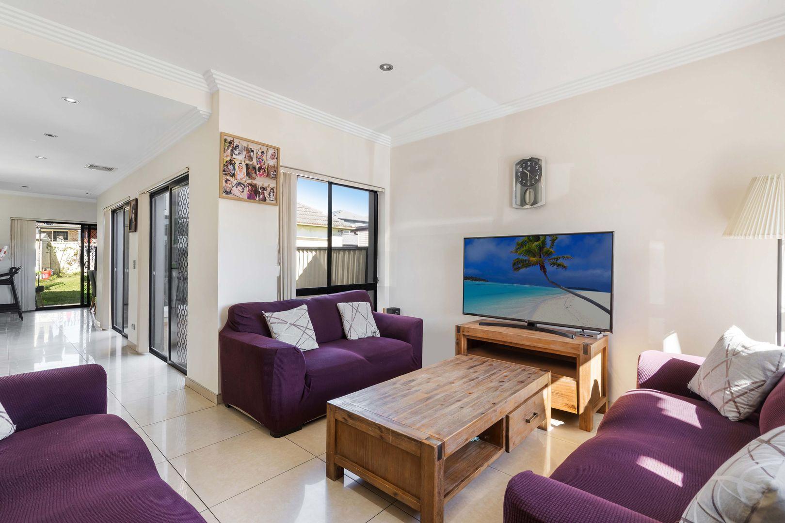 5B Percy Street, Fairfield Heights NSW 2165, Image 0
