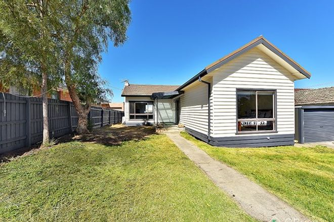 Picture of 59 Raleigh Street, WESTMEADOWS VIC 3049