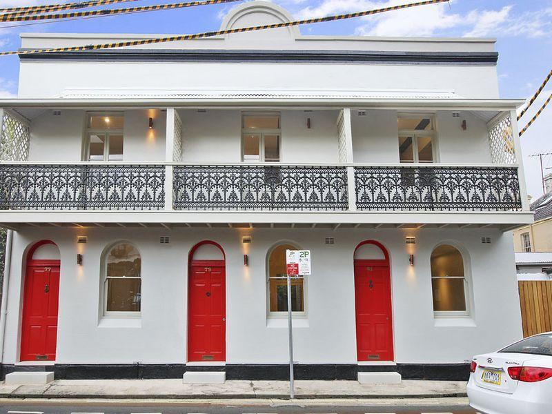 79 Underwood Street, Paddington NSW 2021, Image 0