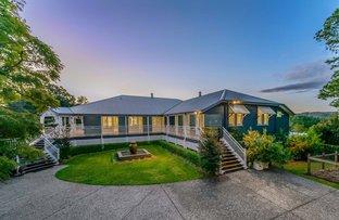 157 O'Brien Road, Pullenvale QLD 4069