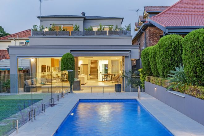 Picture of 45 Dening Street, DRUMMOYNE NSW 2047