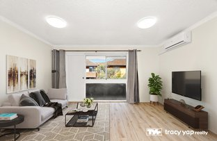 Picture of 11/10 Maxim  Street, West Ryde NSW 2114