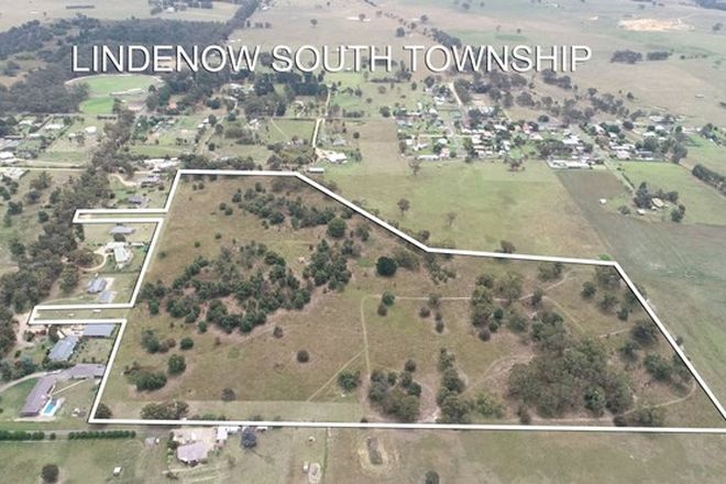 Picture of 35 Ives Road, LINDENOW SOUTH VIC 3875