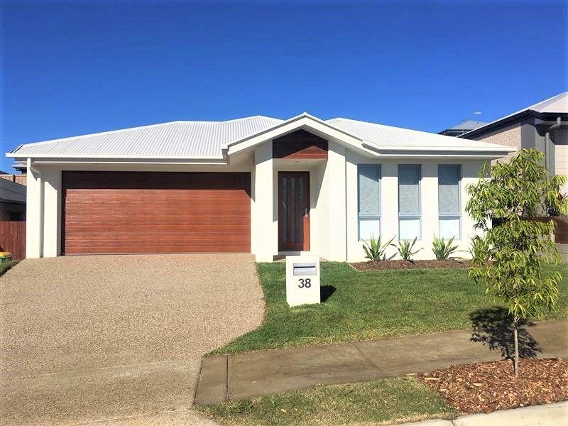 38 Mazeppa Street, South Ripley QLD 4306, Image 0