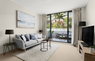 Picture of 4502/1-8 Nield Avenue, Greenwich NSW 2065