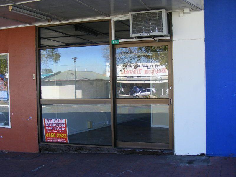 100 Lamb Street, Murgon QLD 4605, Image 0
