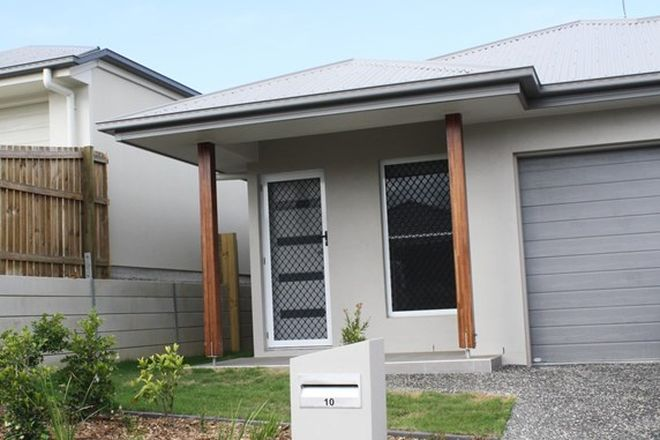 Picture of 10 Stellar Street, SPRING MOUNTAIN QLD 4300