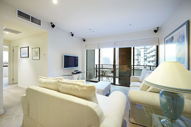 Picture of 1506/80 Clarendon Street, SOUTHBANK VIC 3006