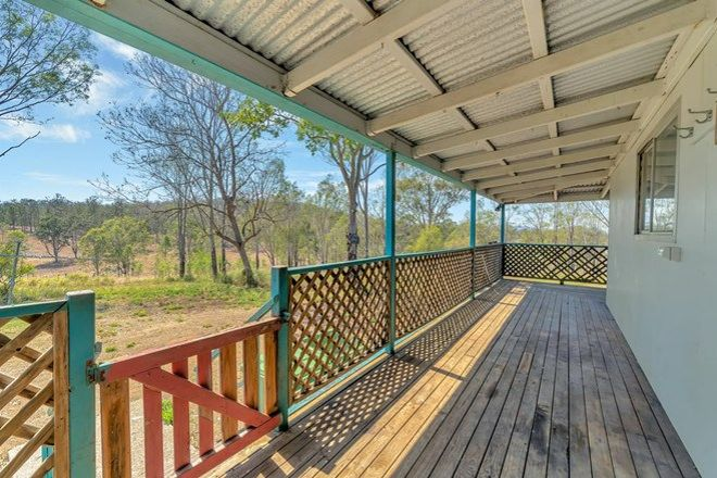 Picture of 688 Esk Crows Nest Road, BIARRA QLD 4313