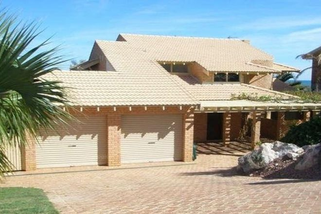 Picture of 21 Malcolm Street, BLUFF POINT WA 6530