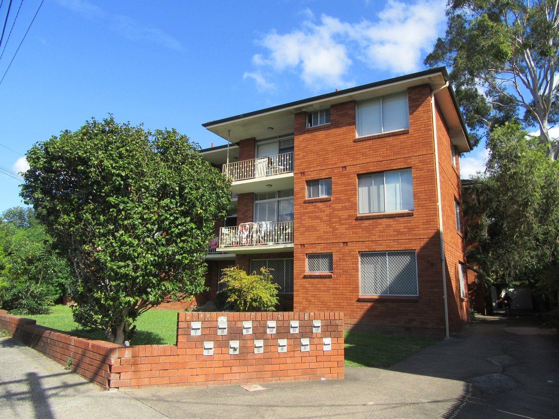 11/42 John Street, Ashfield NSW 2131, Image 0