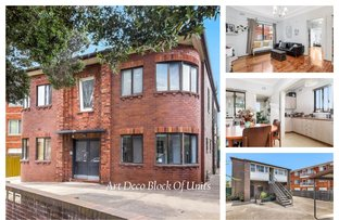 Picture of 138 Wardell Road, Marrickville NSW 2204