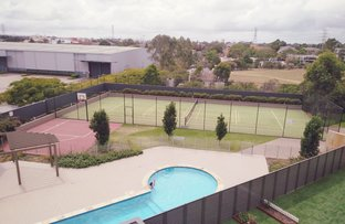 Picture of 209A/81-86 Courallie Ave, Homebush West NSW 2140