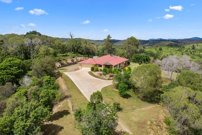 Picture of 126 Greenhalgh Road, BELLS BRIDGE QLD 4570