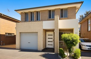 Picture of 34/570 Sunnyholt Road, Stanhope Gardens NSW 2768