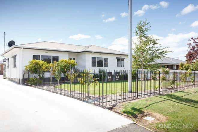 Picture of 1/7 Raglan Street, YOUNGTOWN TAS 7249
