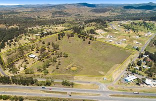 Picture of Lot 113 Warrego Highway, Withcott QLD 4352