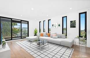 Picture of 205/121 Barkers Road, Kew VIC 3101