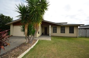 Picture of 3 Maree Cres, Gracemere QLD 4702