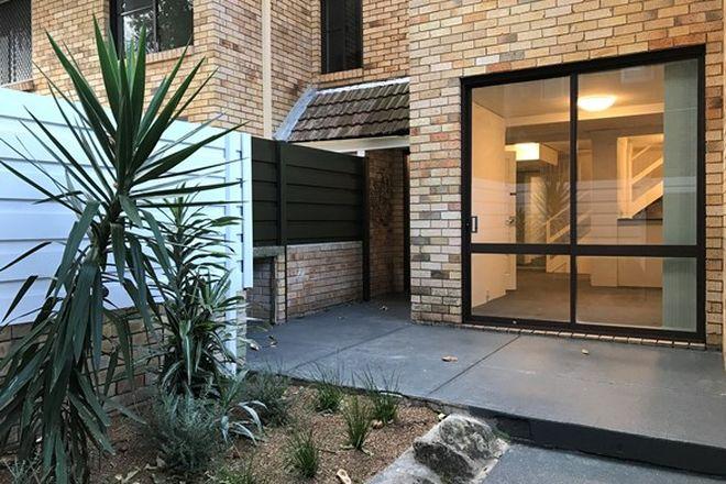 Picture of 7C/7 Botany Street, BONDI JUNCTION NSW 2022