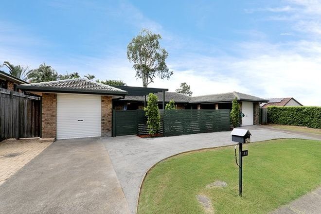 Picture of 169 Horizon Drive, WESTLAKE QLD 4074