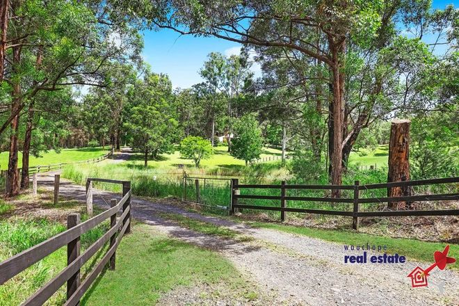 Picture of 91 West Frazers Creek Road, BEECHWOOD NSW 2446
