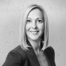 Kylie Charlton, Sales representative