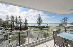 Picture of 402/110 Marine Parade, Coolangatta QLD 4225