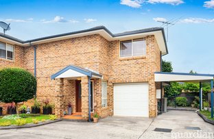 Picture of 44A Excelsior Avenue, Castle Hill NSW 2154