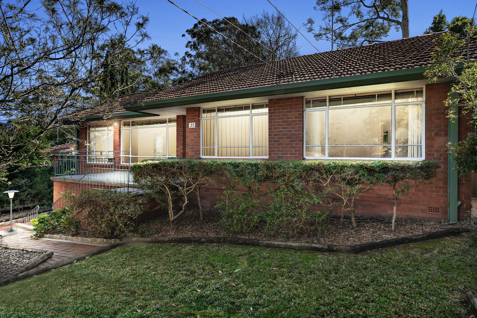 35 Bambara Crescent, Beecroft NSW 2119, Image 1