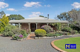 Picture of 179 Boggy Gate Road, Clarkefield VIC 3430