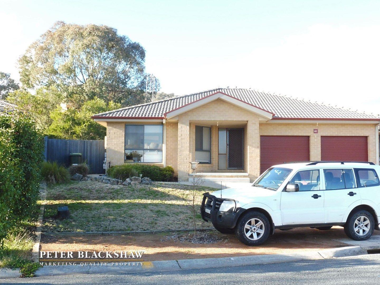 41 Unwin Avenue, Jerrabomberra NSW 2619, Image 0