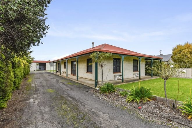 Picture of 26 MAIN STREET, MILLICENT SA 5280