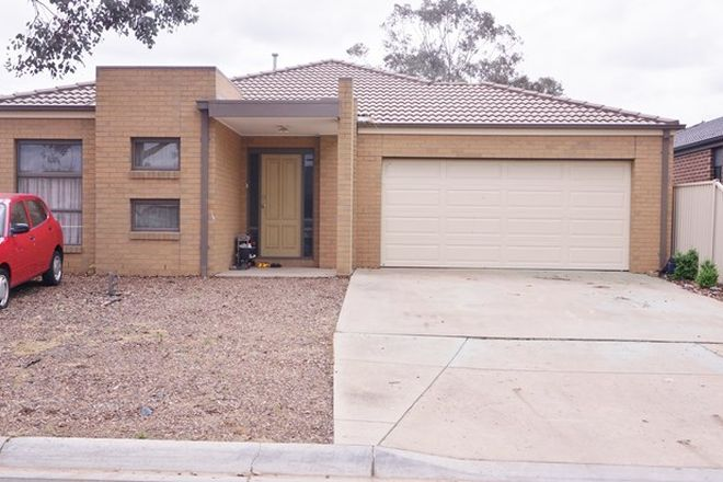 Picture of 22 Greybox Way, KIALLA VIC 3631