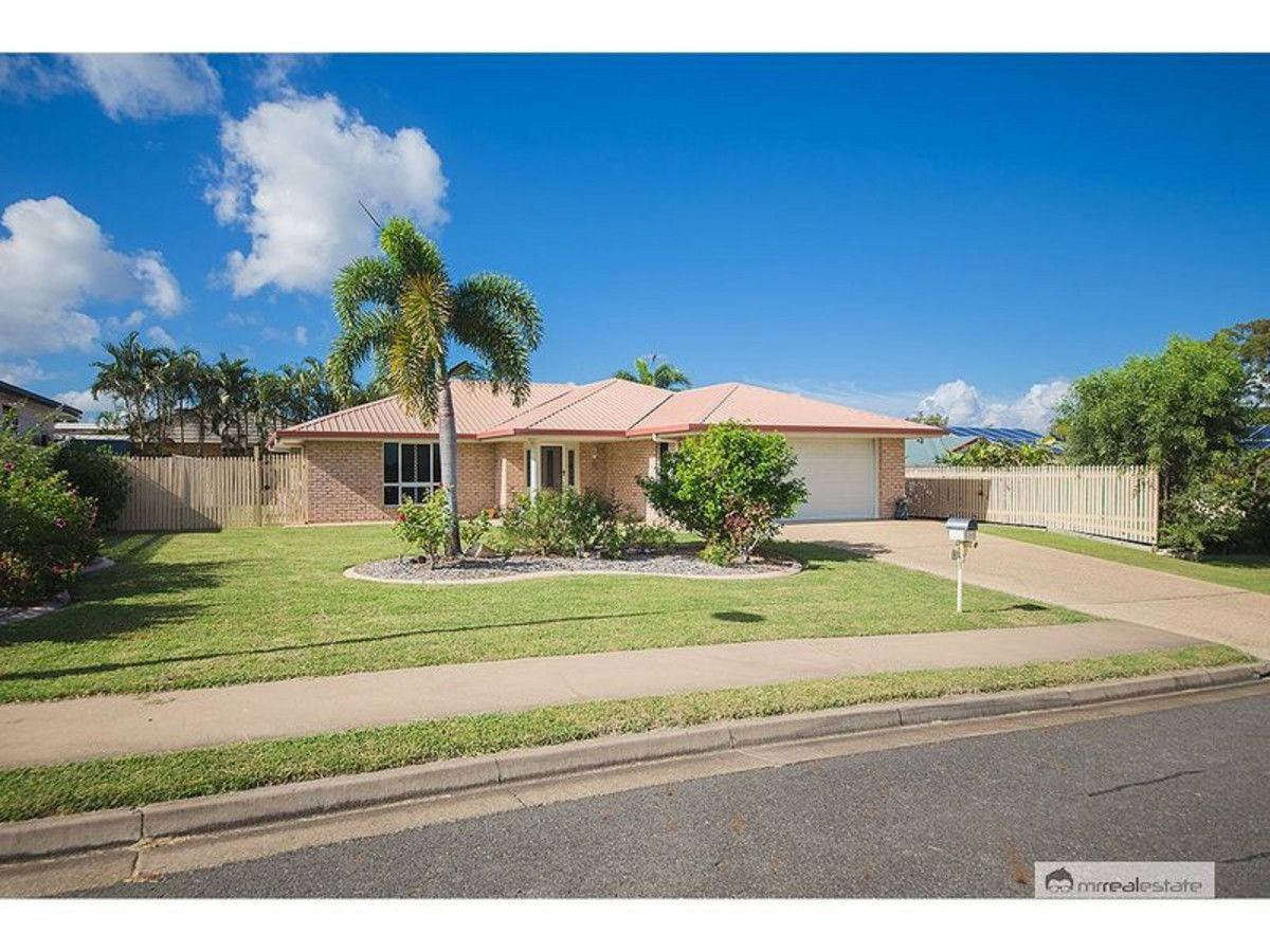 6 Nagle Drive, Norman Gardens QLD 4701, Image 0