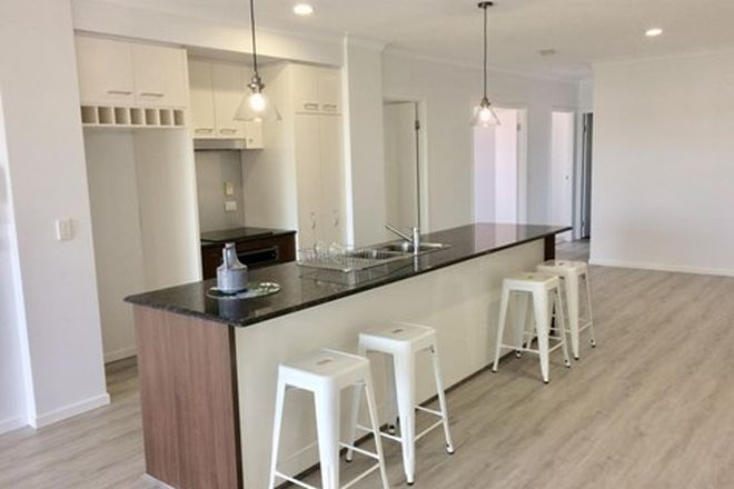 Picture of Unit 44/2-10 Geraldton Drive, VARSITY LAKES QLD 4227