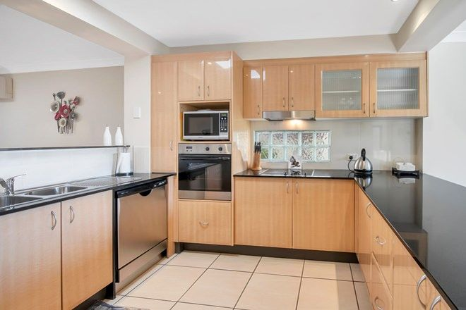 Picture of 2/4 Heights Drive, ROBINA QLD 4226