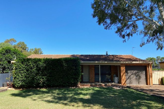 Picture of 45 Pullaming Street, CURLEWIS NSW 2381
