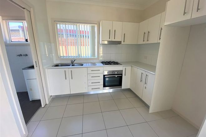 Picture of 123A Cardigan Street, AUBURN NSW 2144