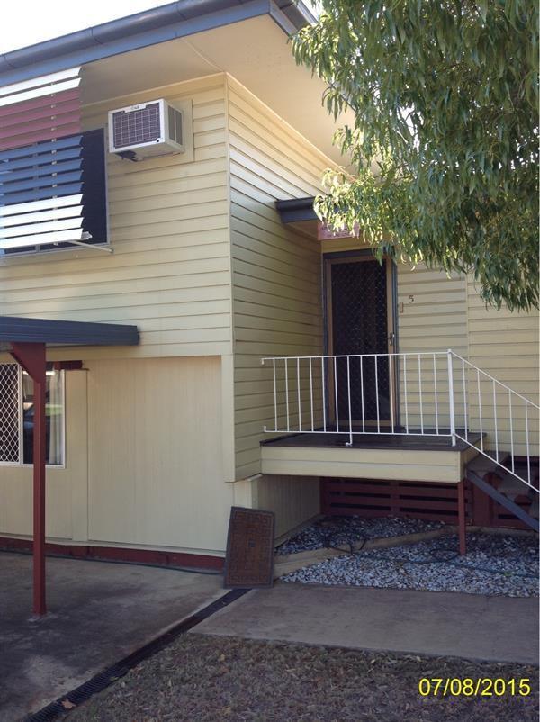 5 Bottletree Avenue, Blackwater QLD 4717, Image 0