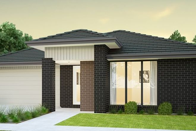 Picture of 5093 Bendigo Drive, EYNESBURY VIC 3338