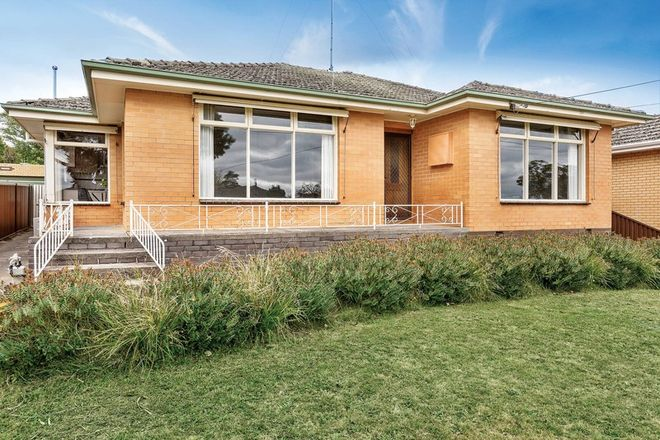 Picture of 10 Lavinia Drive, BALLARAT NORTH VIC 3350